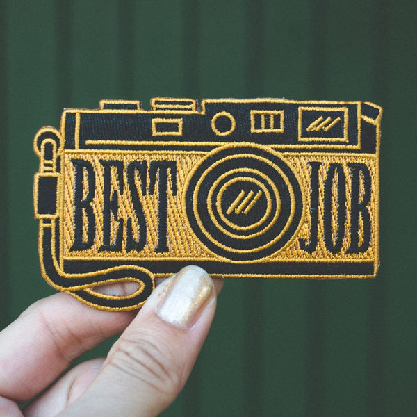 Best Job Patch