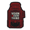 Vision is Everything Patch