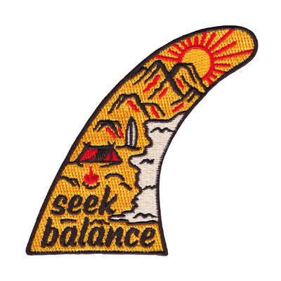 Seek Balance Patch