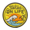 Stoked on Life Patch