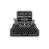 Create Something New Pin