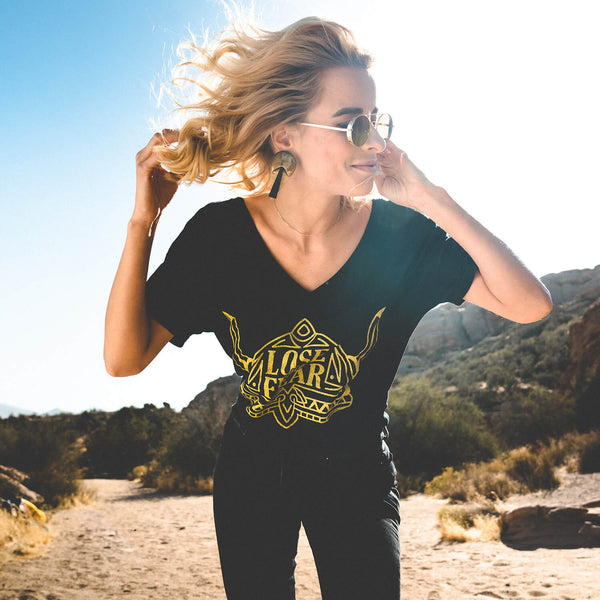 Women's Lose The Fear T-Shirt