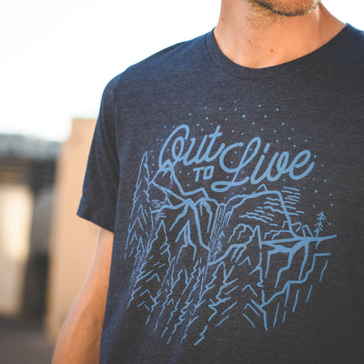 Out to Live T-Shirt