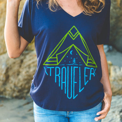 Women's Traveler T-Shirt
