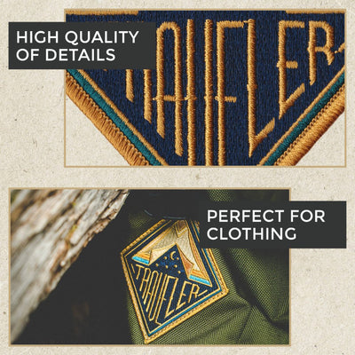 Traveler Patch