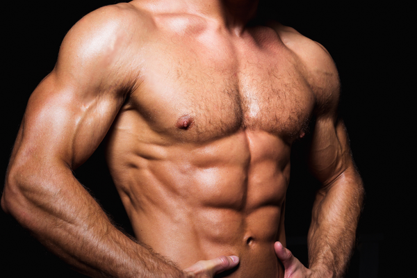 How To Get Shredded As Quickly As Possible