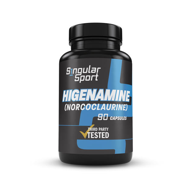 Higenamine (Norcoclaurine)