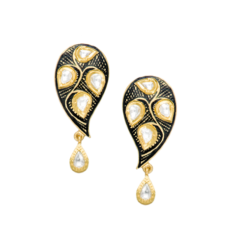 Haveli Earrings