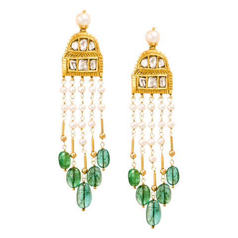 Ananta Reversible Earrings