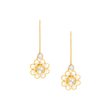 Gheri Pearl Earrings
