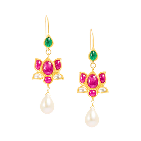 Chir Batti Earrings
