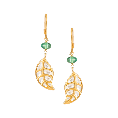 Lahar Earrings