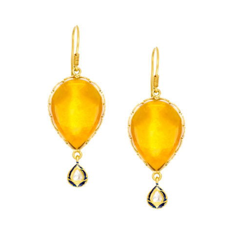 Jaisalmer Earrings