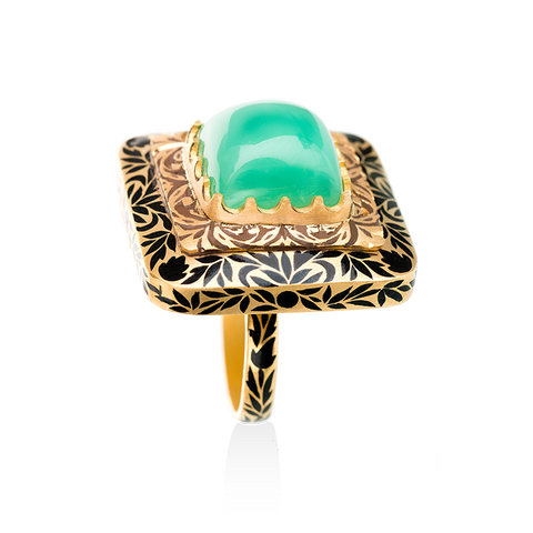 Eastern Sunrise Roya Ring