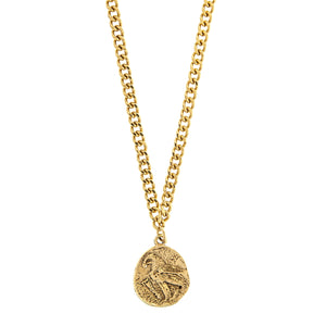 Zeus Necklace -