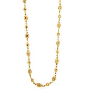 Emporia Necklace -