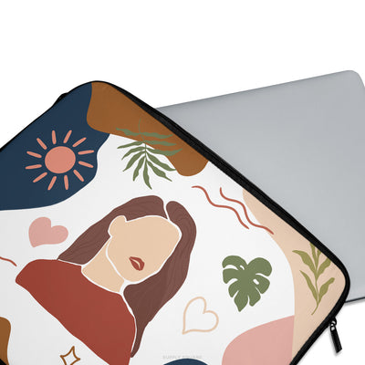 Modern Abstract Laptop Sleeve - Supply Square