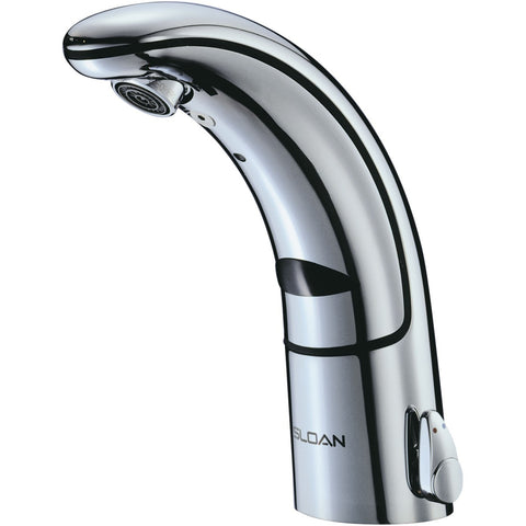 Battery Powered Sensor Operated Lav. Faucet