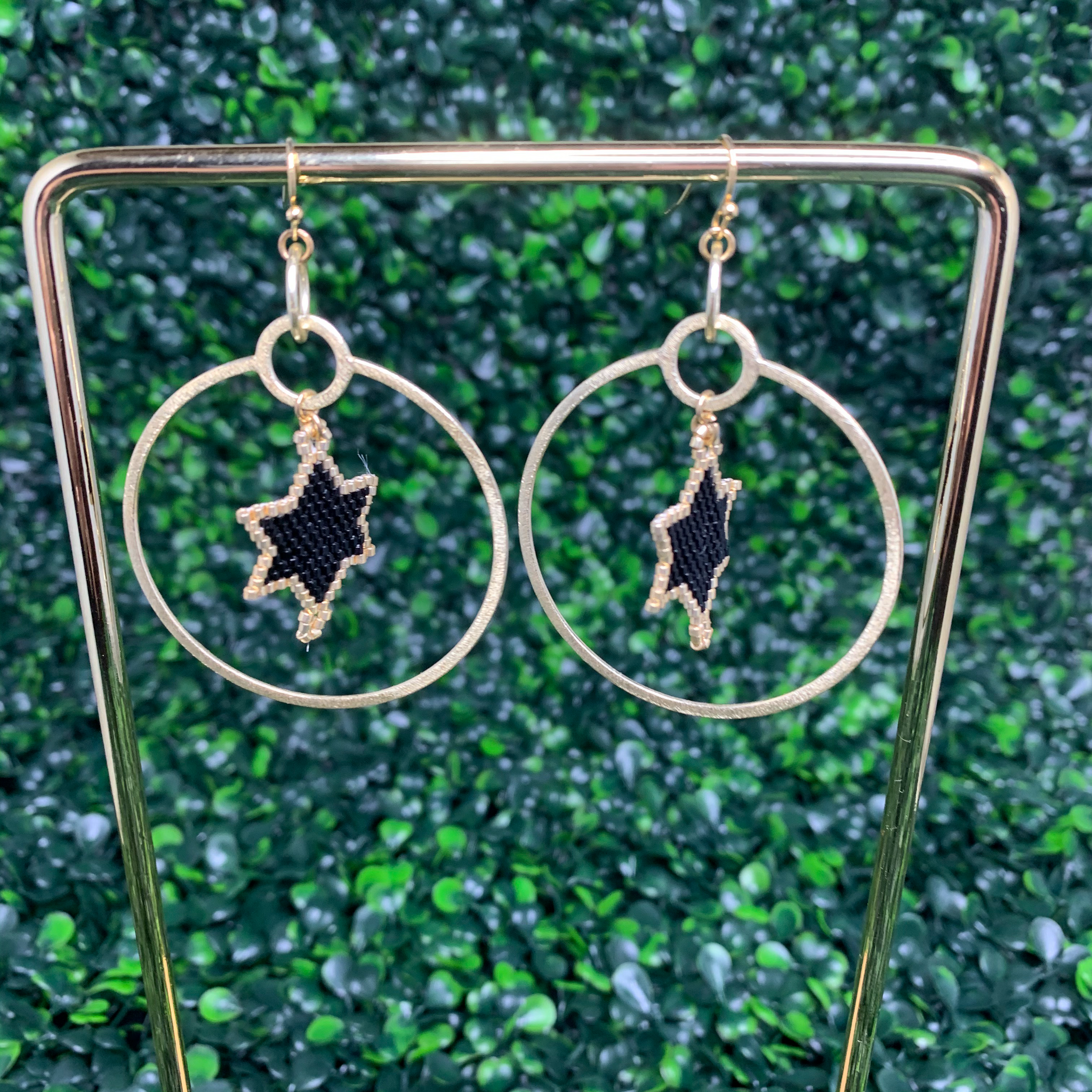 Stella Nera Earrings
