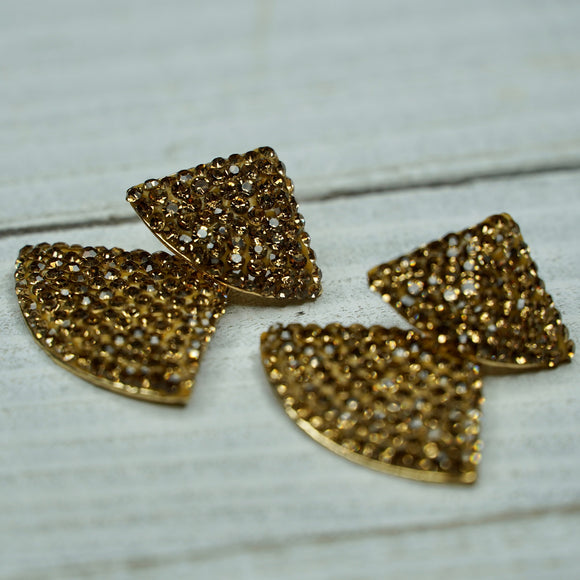 Carmelina Earrings