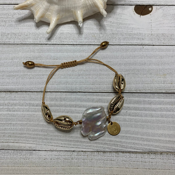Long Boat Key Bracelet