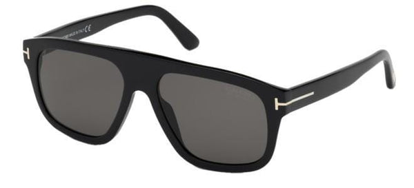 TF777 01D BLACK POLARISED