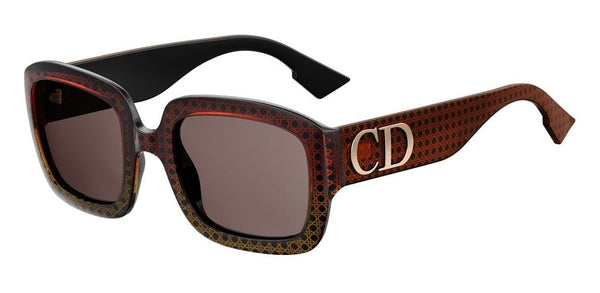 DIOR DCB/2M BROWN/GREY