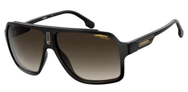 CARRERA 1030/s 807 BLACK