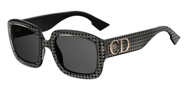 DDIOR 807 BLACK/GREY
