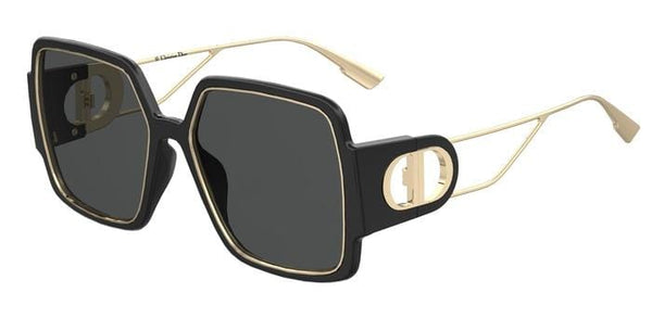 30MONTAIGNE 2 2M2  2K BLACK/GOLD