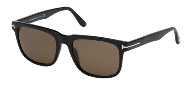 TF775 01H STEPHENSON  BLACK POLARISED