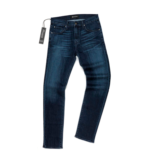 Valente -F22 WashDr navy - High Life