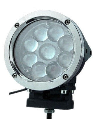 "5.5"" Round CREE Work Light"