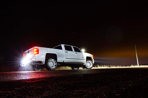 2015-2019 Silverado Ultimate Upgrade Package