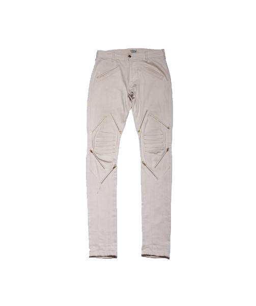 5IVE JEANS (OFF WHITE)
