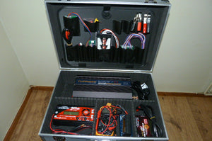 Tips On Store A Lipo Battery