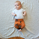 Modern Bear Leggings, Pants   The Homemade Kid