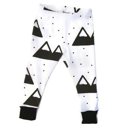 Mountain Leggings   the homemade kid.myshopify.com