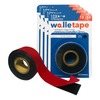 Walle Double Sided Tape Heavy Duty - Super Sticky Adhesive Tape Strips - Multipurpose Double Sided Mounting Tape for Home, Kitchen, Office Use - Revopure