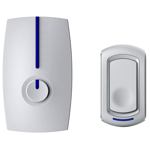 Doorbell - Model G - Pet -White - SadoTech