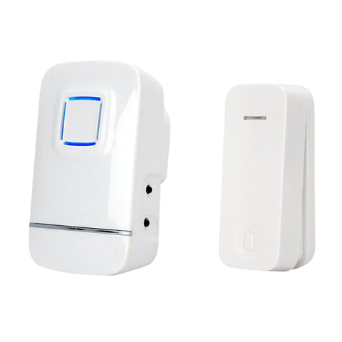 Doorbell - Pushpoint Set - Base Starter Kit (ECO2) - SadoTech