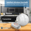 Doorbell - Ringpoint Loud and Round, Model C - SadoTech