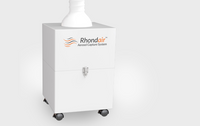Rhondair Aerosol Capture System