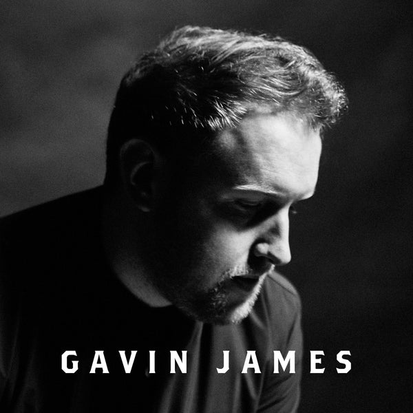 Gavin James Bitter Pill LP
