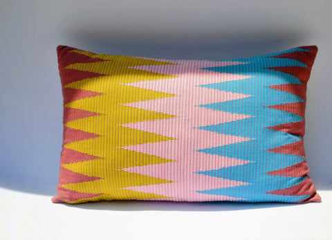Rang Rang Cushion Cover