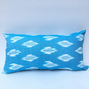 Cotton Lumbar Cushion Cover