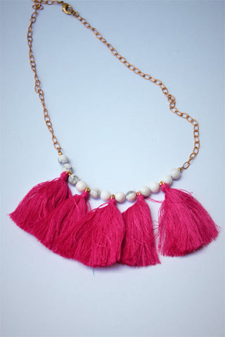 Ladli Necklace