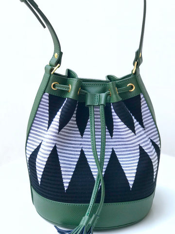 Gaya Bucket Bag
