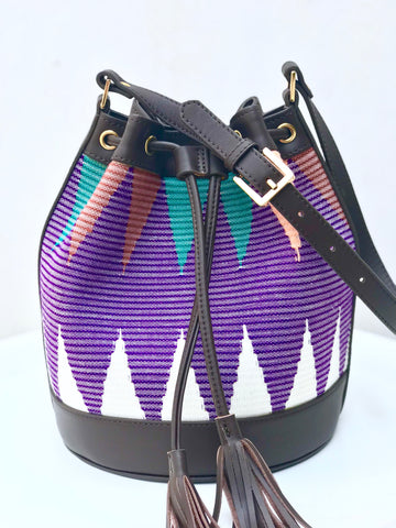 Baby Gaya Bucket Bag