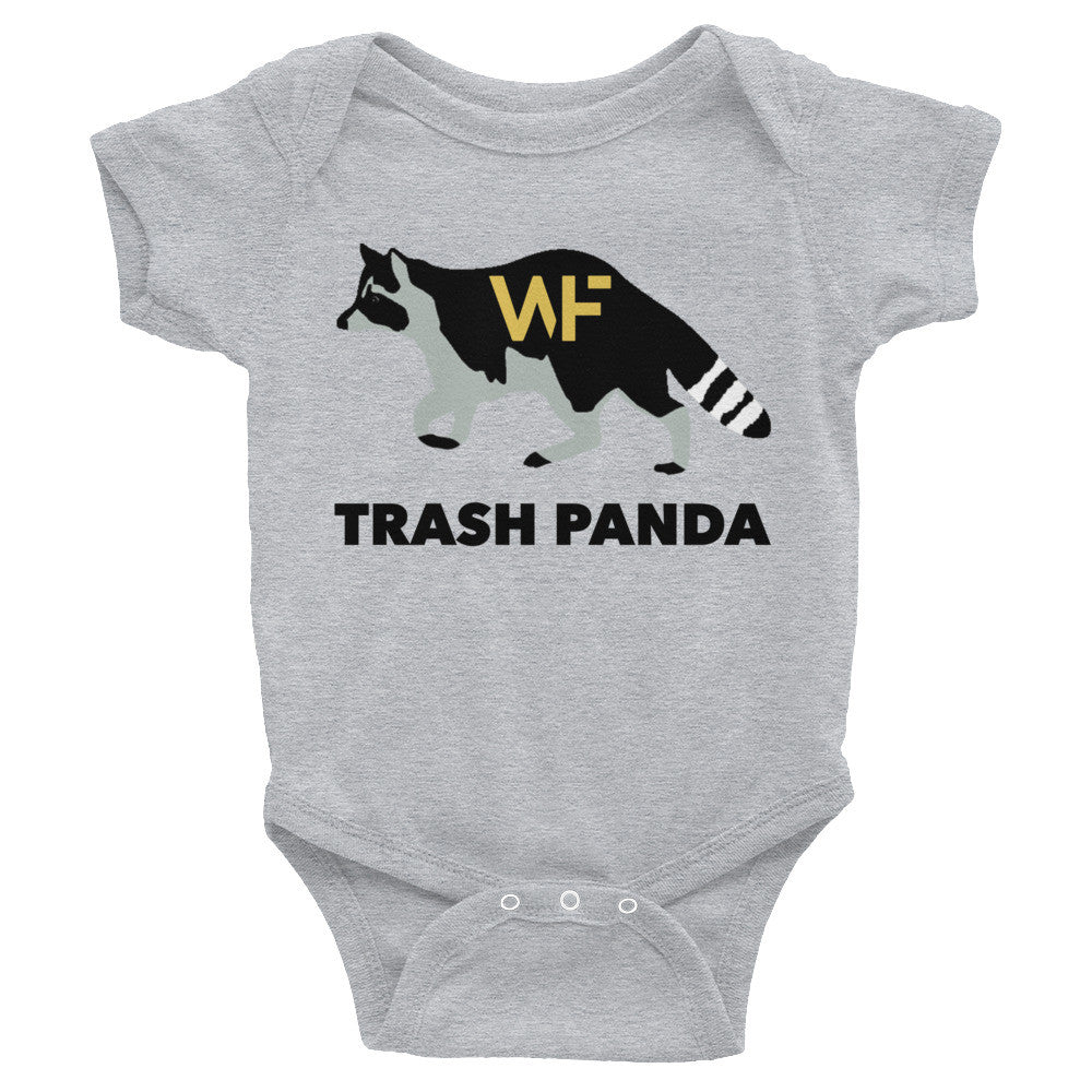 """Trash Panda"" Infant Bodysuit"